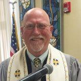Pastor Pat Mecham