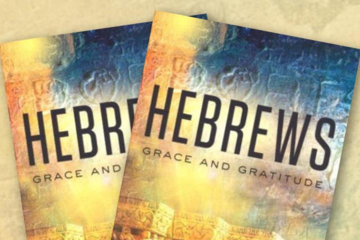 Hebrews Bible Study Books
