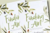 Finding I AM Book