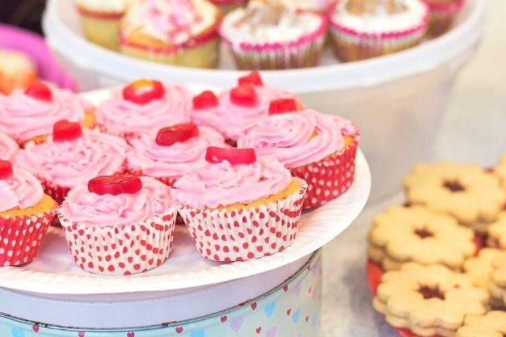 bake sale items